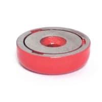 SGG-2 Pot Magnet (Shallow)