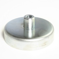 NT-100 Round Base Assembly