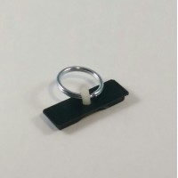 BH-500-Ring Neodymium Magnet Assembly-PVC encased