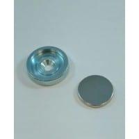J-M186C - Neodymium Magnet Cup Set