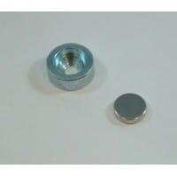 J-M187C - Neodymium Magnet Cup Set