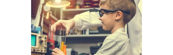 Why Magnetic Experiments for Elementary School Students are Useful